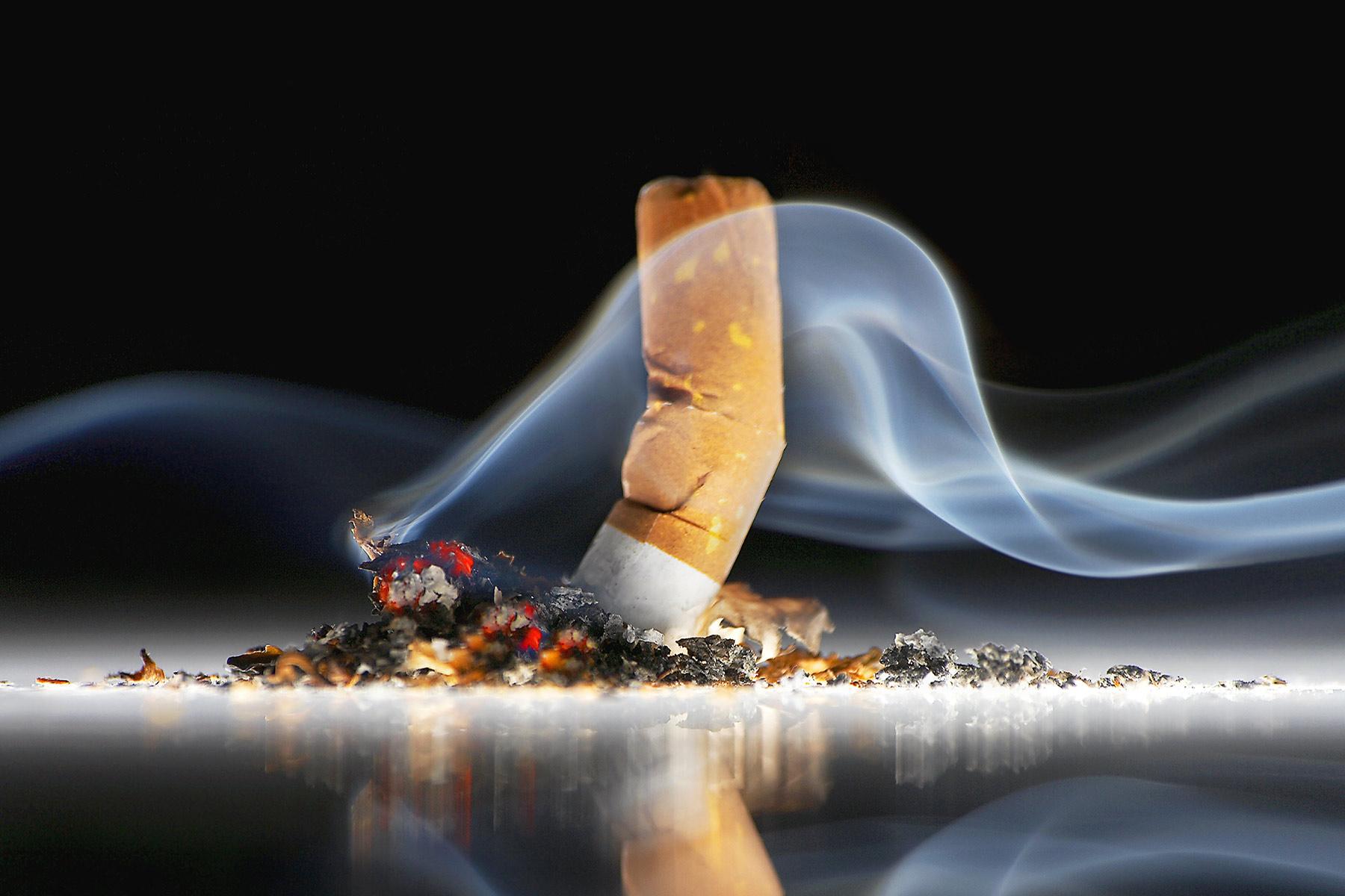 szépirodalom leszokott a dohányzásról