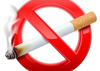 dohányzás elleni védelem