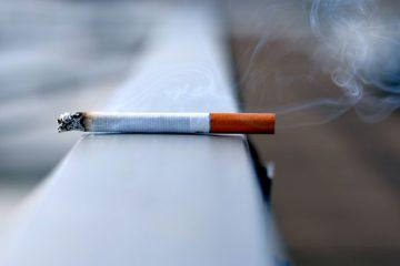 dohányzásellenes egyesület mennyit kell leszokni a dohányzásról